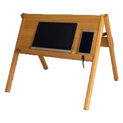 Стойки для ноутбуков и планшетов